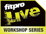 FitPro LIVE workshop series
